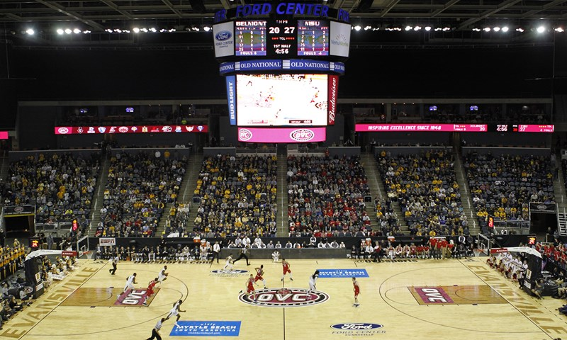 OVC Men's and Women's Basketball Championships to Return to