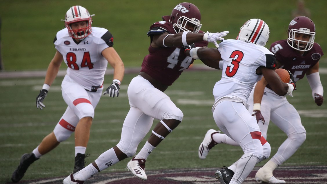 Eight OVC Players Named to Phil Steele Preseason All-American Teams